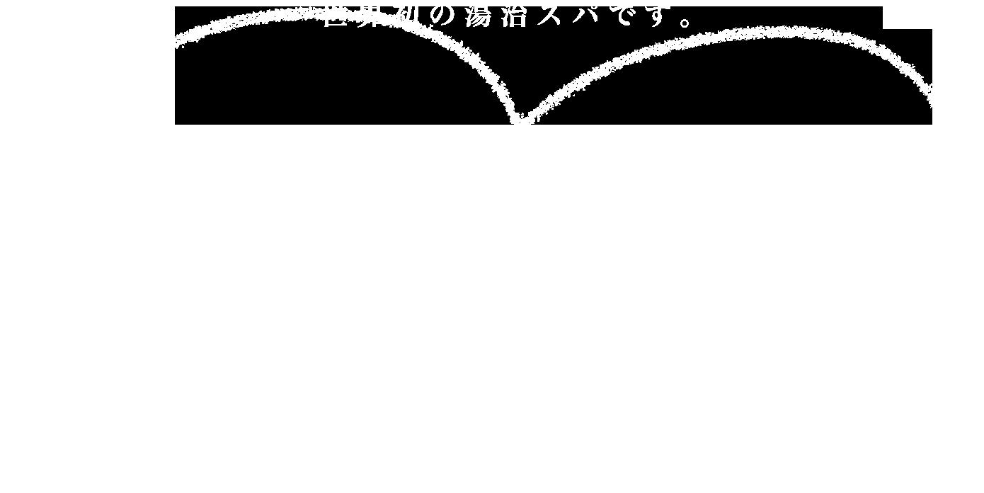 ミネラルチャージ×デトックス